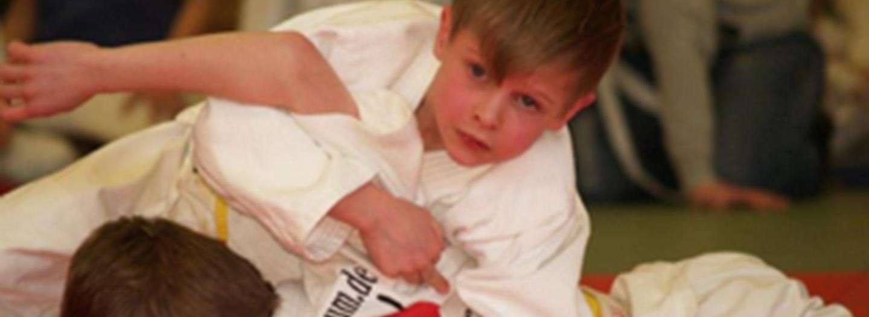 Interesse an Judo?